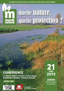 conf GEPMA Nature Protection