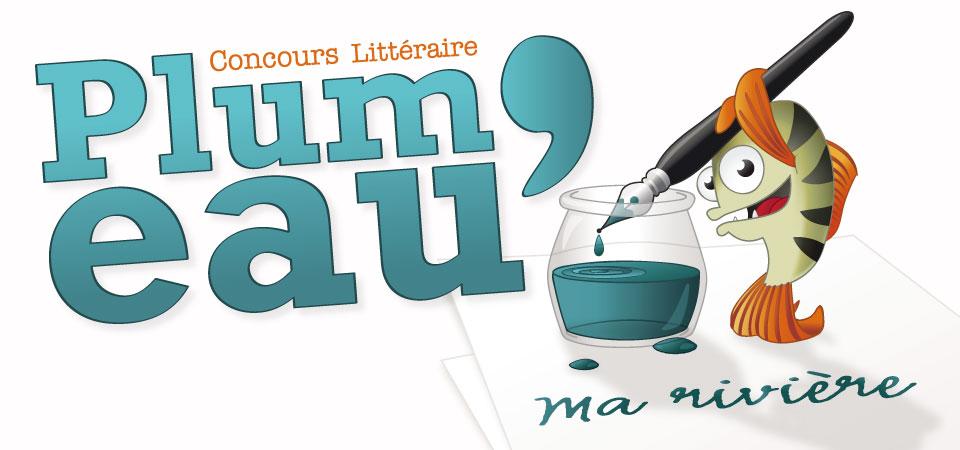 """Les gagnants du concours Plum'eau """"Ma rivière"""" – 2e édition 2013/2014 –"""
