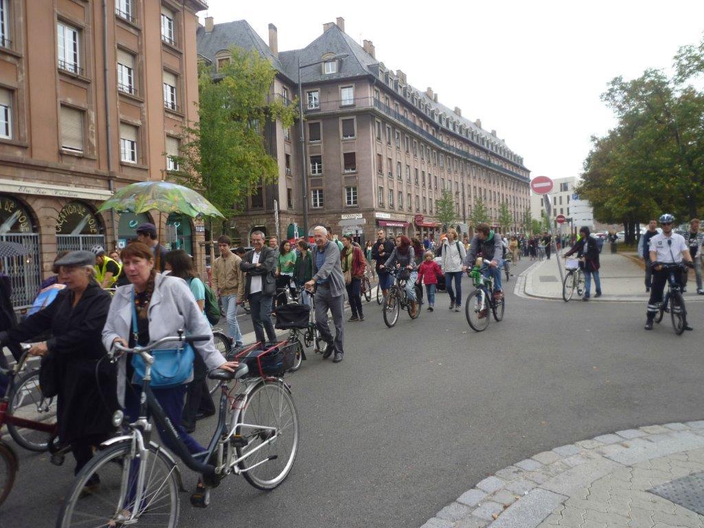 [mobilisation] Marche mondiale pour le climat, forte mobilisation des citoyens