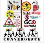 """15 novembre à Strasbourg : """"Convergence des luttes d'Alsace et d'ailleurs"""""""