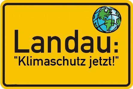 [Climat] Le 12 décembre, marchons pour le climat à Landau en Allemagne