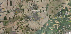 Plan accès Ittenheim