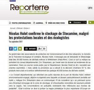 170901-Hulot-confirme-stockage-stocamine-malgre-protestations-CaptureReporterre