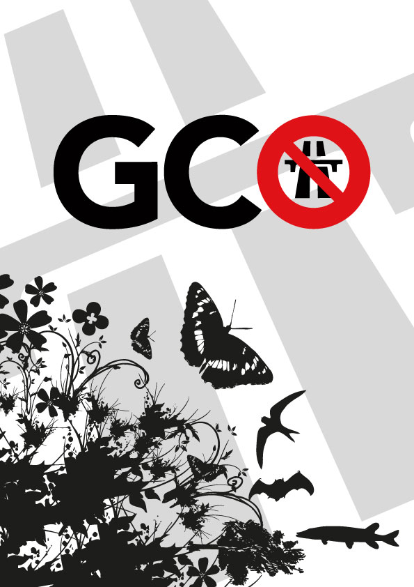 [Communiqué de presse] Nouvel avis défavorable du CNPN contre le GCO : comment  l'Etat s'en moque !