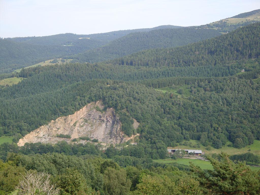 [Communiqué de presse] Carrière de Metzeral : Alsace Nature l'emporte après 10 ans de procédures !
