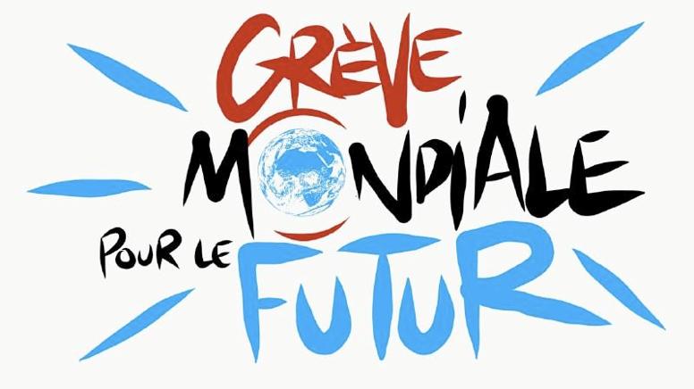 Grève scolaire pour le climat : les associations soutiennent les jeunes