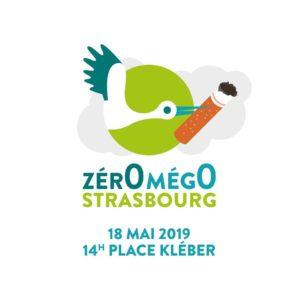 "Ramassage ""Zéro Mégo"" à Strasbourg @ Strasbourg | Strasbourg | Grand Est | France"