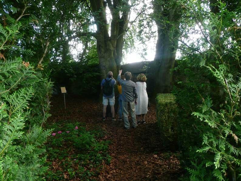 Un jardin philosophe – Fête de la nature