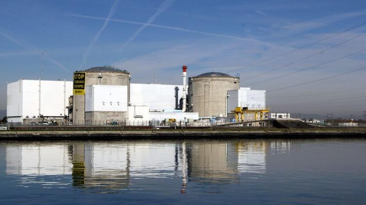 22 février 2020 – Fermeture du 1er réacteur de Fessenheim !