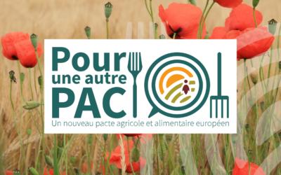Soirée-débat : les enjeux de la réforme de la Politique Agricole Commune (PAC)