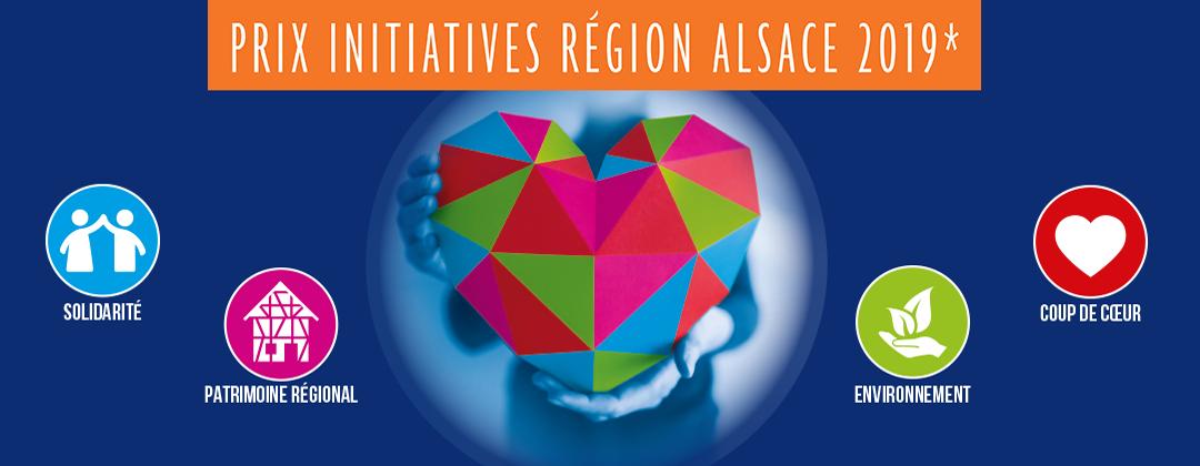 Prix Initiatives Région Alsace 2019 : ZDS et le GEPMA, deux associations fédérées concourent !
