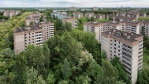 De Yellowstone à Tchernobyl @ salle des Cuirassiers | Reichshoffen | Grand Est | France
