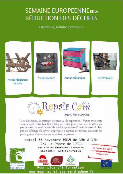 Repair' café
