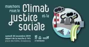 Marche pour le Climat @ Strasbourg   Strasbourg   Grand Est   France
