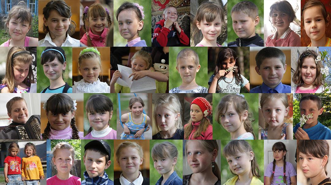 """""""Les Enfants de Tchernobyl"""" recherche des familles d'accueil pour l'été 2020"""