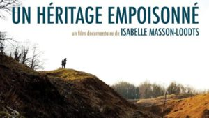 Projection du film documentaire Un héritage empoisonné le film d'Isabelle Masson-Loodts @ Cinéma Bel Air, Mulhouse | Mulhouse | Grand Est | France
