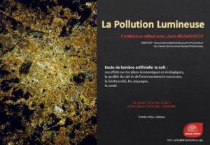 Pollution lumineuse @ Hotel de la Monnaie | Molsheim | Grand Est | France
