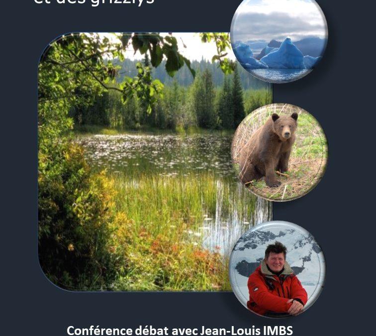 L'ouest canadien: au pays des Amérindiens, des aigles et des grizzlys