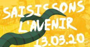 EVENEMENT ANNULE - Grève pour le climat @ strasbourg | Strasbourg | Grand Est | France