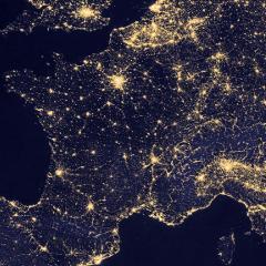 Pollution lumineuse, très beau succès pour la conférence à Molsheim