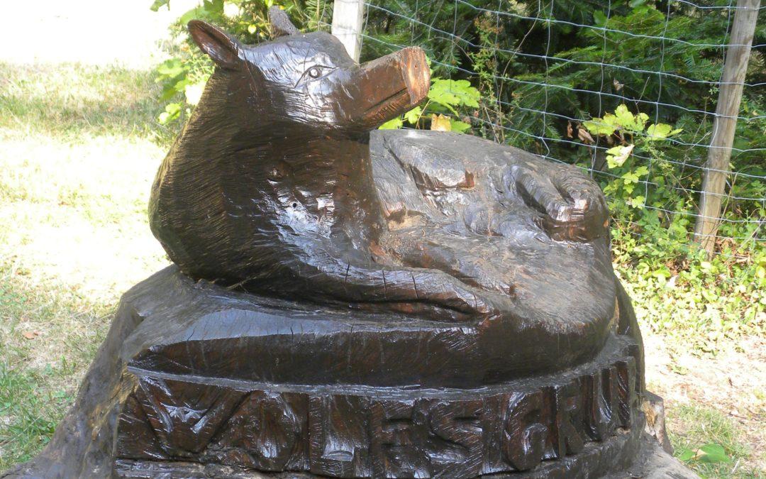 Histoire(s) de loups… Balade contée pour petits et grands