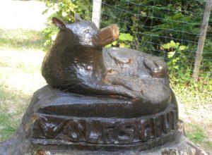 Histoire(s) de loups... Balade contée pour petits et grands @ Lautenbach-Zell | Lautenbach-Zell | Grand Est | France
