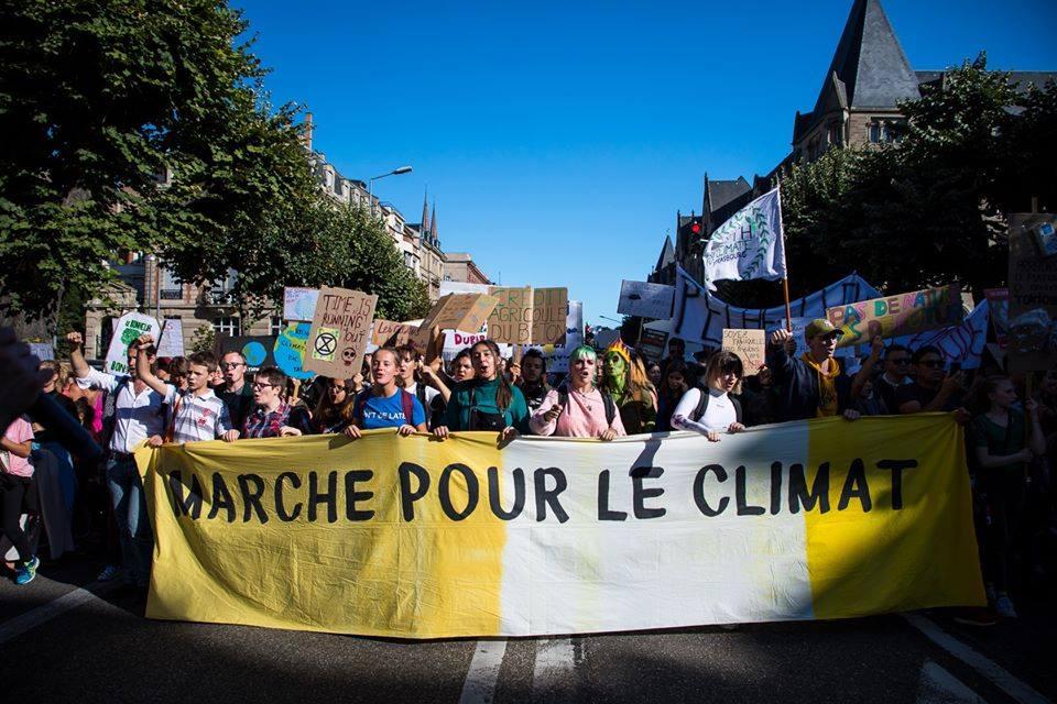[Communiqué] CLIMAT – marches annulées, la mobilisation continue