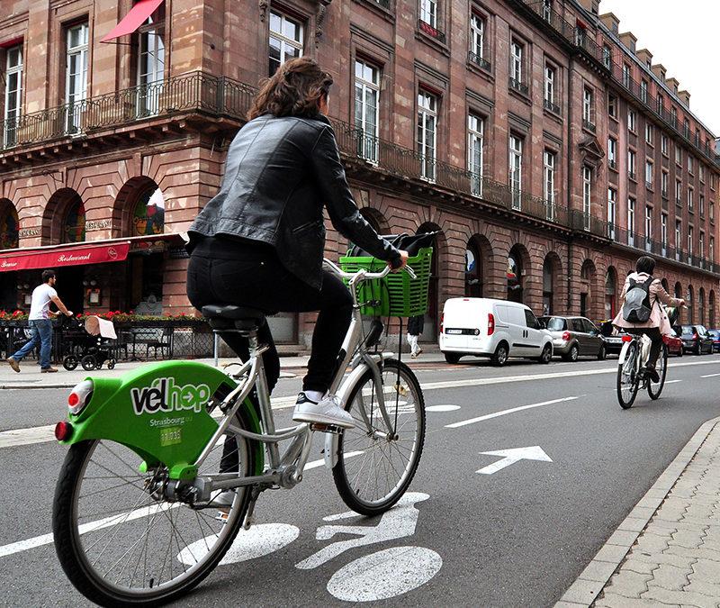 Lettre ouverte aux dirigeants de l'EMS pour la pratique du vélo après le confinement