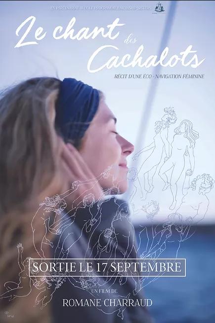 """projection du film """"Le Chant des Cachalots"""""""
