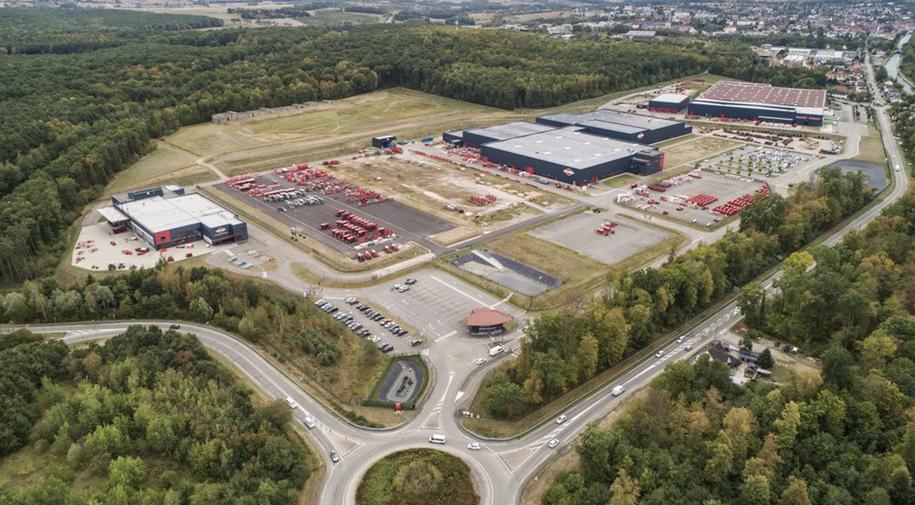 Extension de l'entreprise Kuhn à Monswiller : Position d'Alsace Nature et Concertation en ligne