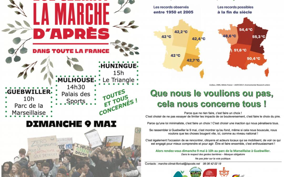 Loi Climat – La Marche d'Après ! – GUEBWILLER