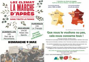 Loi Climat - La Marche d'Après ! - GUEBWILLER @ Guebwiller | Guebwiller | Grand Est | France