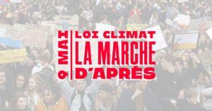 Loi Climat - La Marche d'Après ! Strasbourg @ Strasbourg | Strasbourg | Grand Est | France