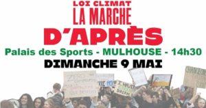 Loi Climat - La Marche d'Après - MULHOUSE @ Mulhouse - palais des sports | Mulhouse | Grand Est | France