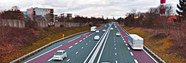 Transport en site propre à l'Ouest de Strasbourg : le groupe local Mossig questionne la Région