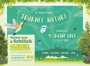 Journée Nature à Schiltigheim @ Schiltigheim | Schiltigheim | Grand Est | France