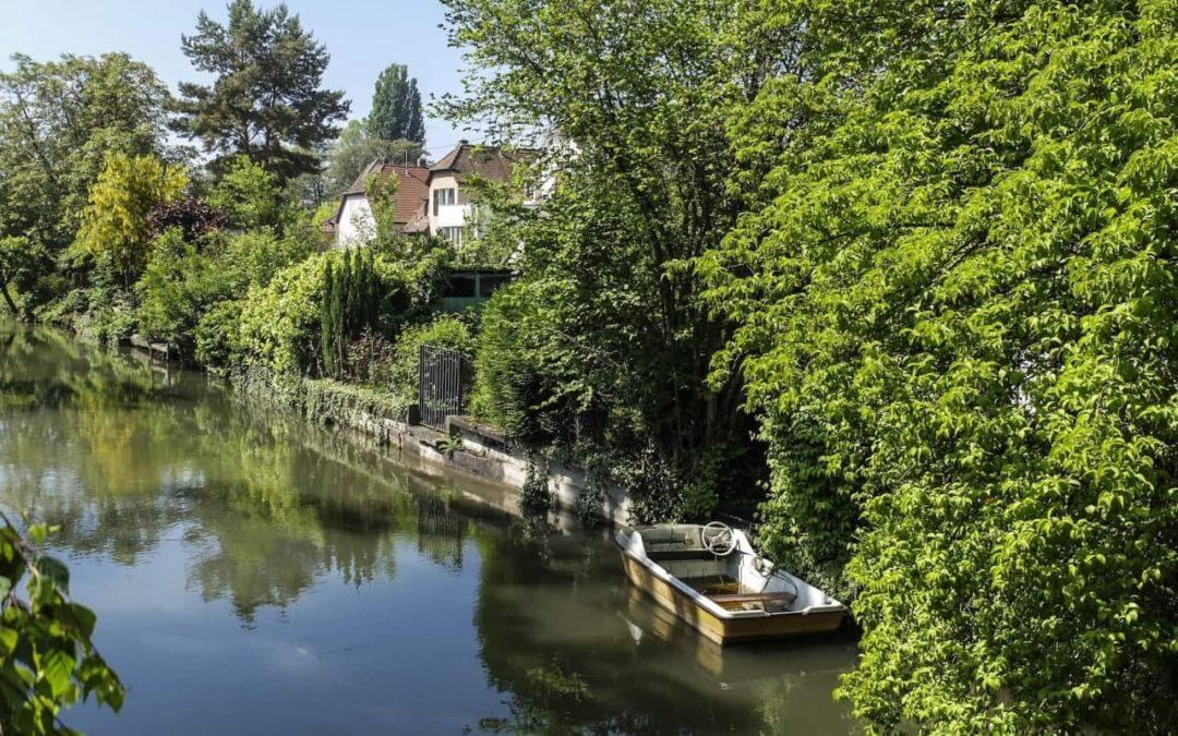 Balade nature dans l'Eurométropole : D'un parc à l'autre, de l'Étoile à la Montagne Verte
