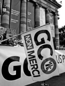 GCO : Appel à rassemblement - décision du tribunal sur le fonds du dossier @ Strasbourg | Strasbourg | Grand Est | France
