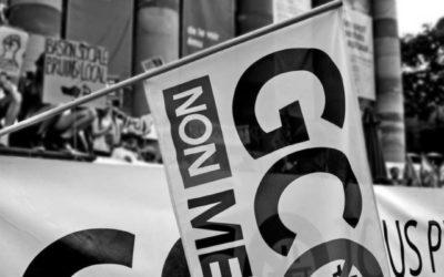 GCO, l'imposture : un jugement accablant mais des travaux qui se poursuivent