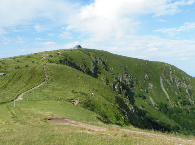 [sortie nature] organisée par Nature et Vie, dans le massif du Hohneck