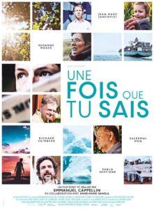 [Ciné-débat] Une fois que tu sais @ cinéma Star saint Ex | Strasbourg | Grand Est | France