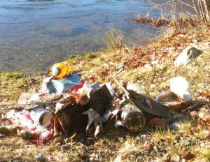 [Chantier] Collecte de déchets autour du lac du Ballon @ Lautenbach-Zell | Lautenbach-Zell | Grand Est | France